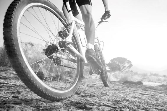 Cykelkonferens i Nora