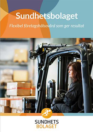 Företagshälsovård i Örebro län