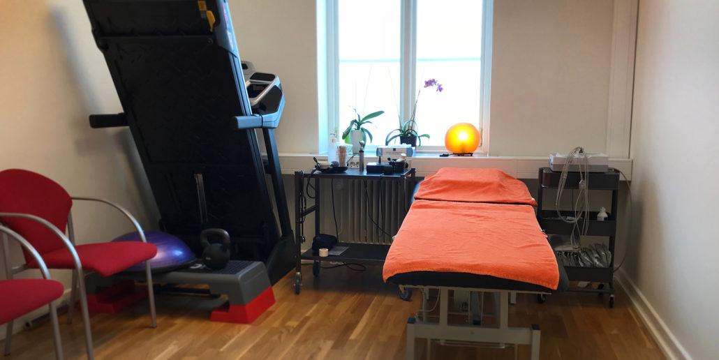 Privat läkarmottagning i Nora, Örebro län