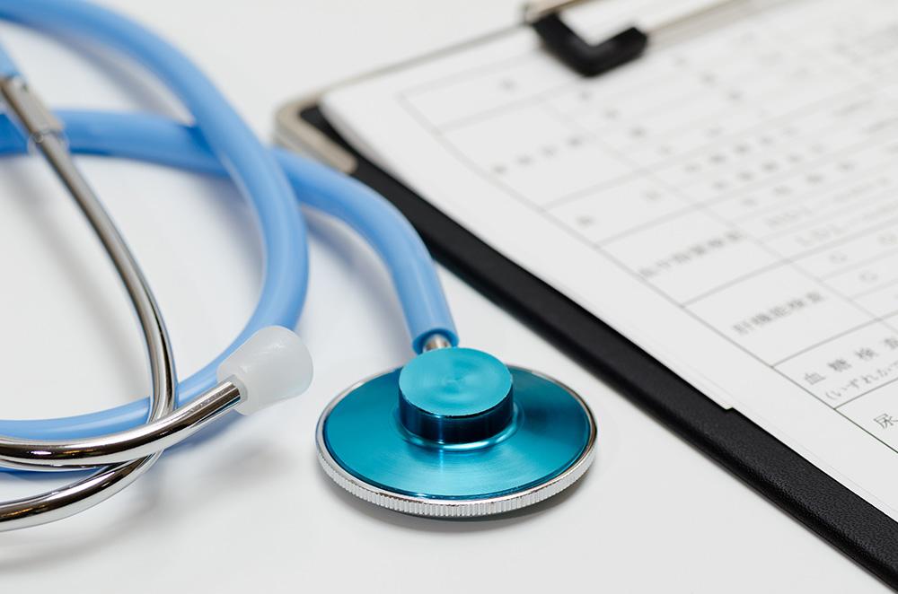 Medicinsk undersökning i Nora