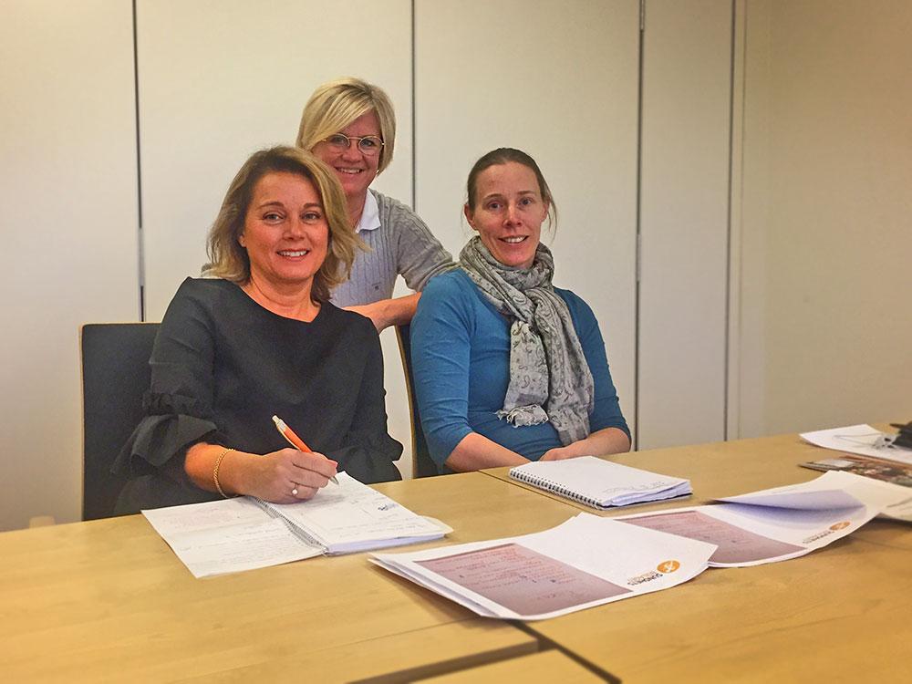 Sundhetsbolaget utbildar i Arbetsmiljö
